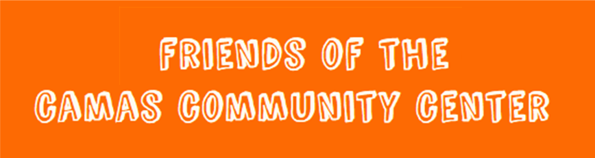 Friends of the Camas Community Center