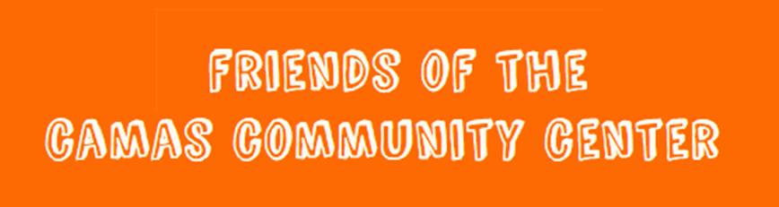 Friends of the Camas Community Center